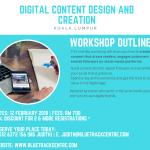 Digital Content Design & Creation