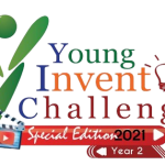 Young Inventors Challenge (YIC) – 2021