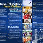 The Future.Education Design Challenge powered by LEHIGH@NasdaqCenter